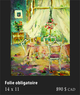 Folie obligatoire